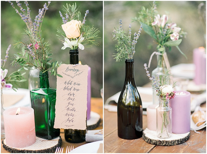 A Rustic Eco-Friendly 'Under The Pines' Inspiration Shoot in Ibiza_0005