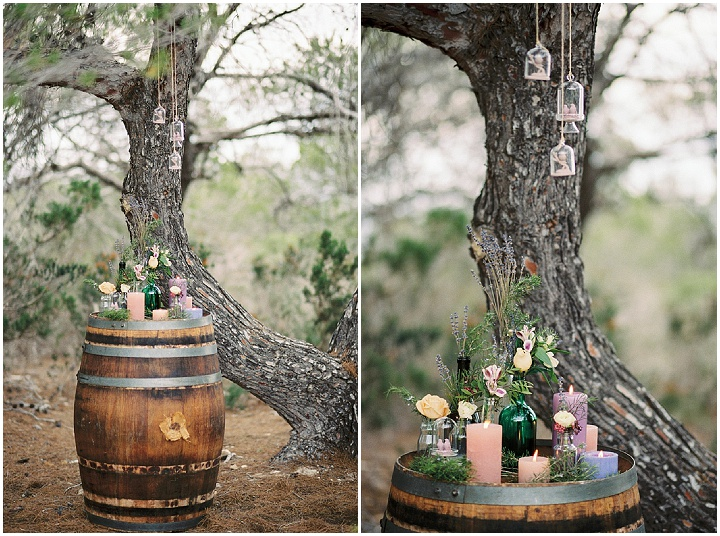 A Rustic Eco-Friendly 'Under The Pines' Inspiration Shoot in Ibiza_0009