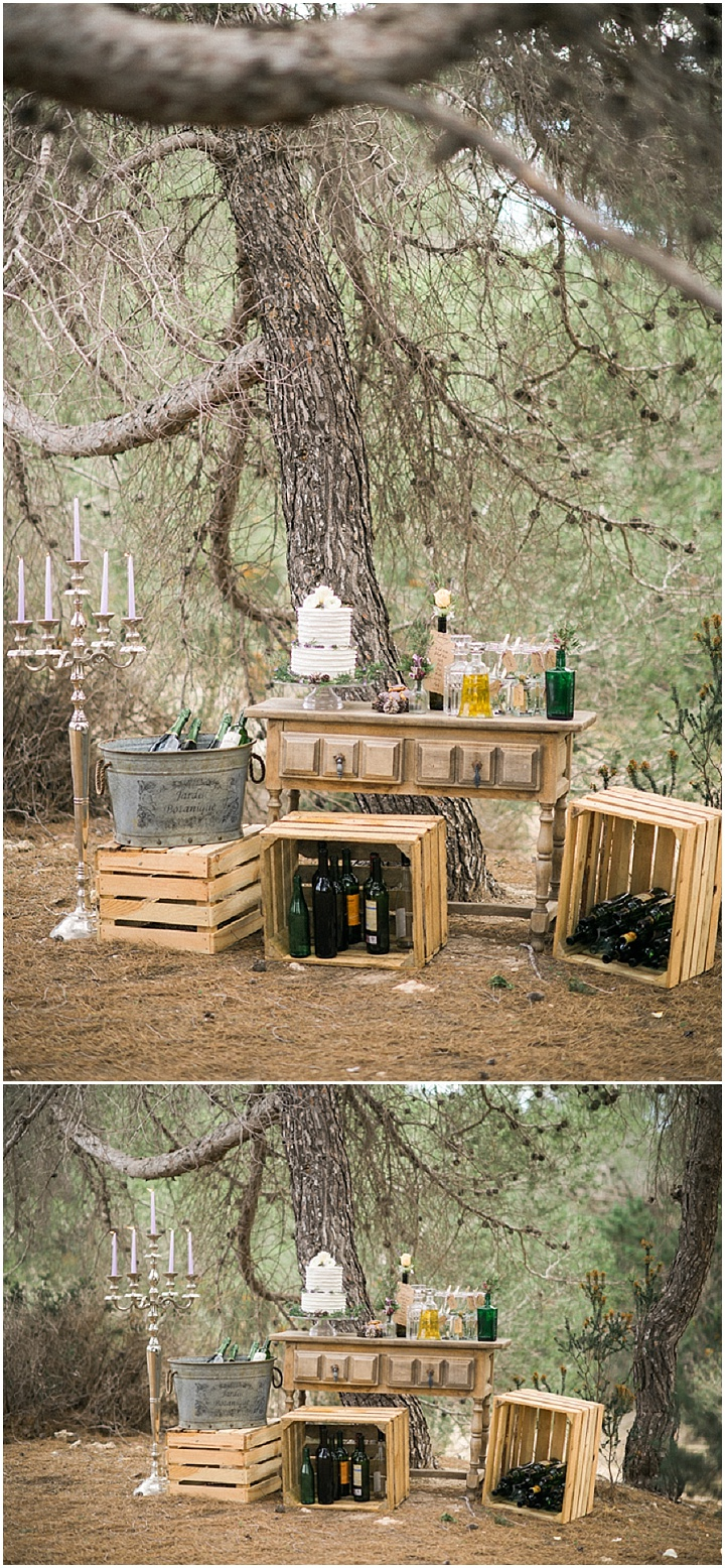 A Rustic Eco-Friendly 'Under The Pines' Inspiration Shoot in Ibiza_0013
