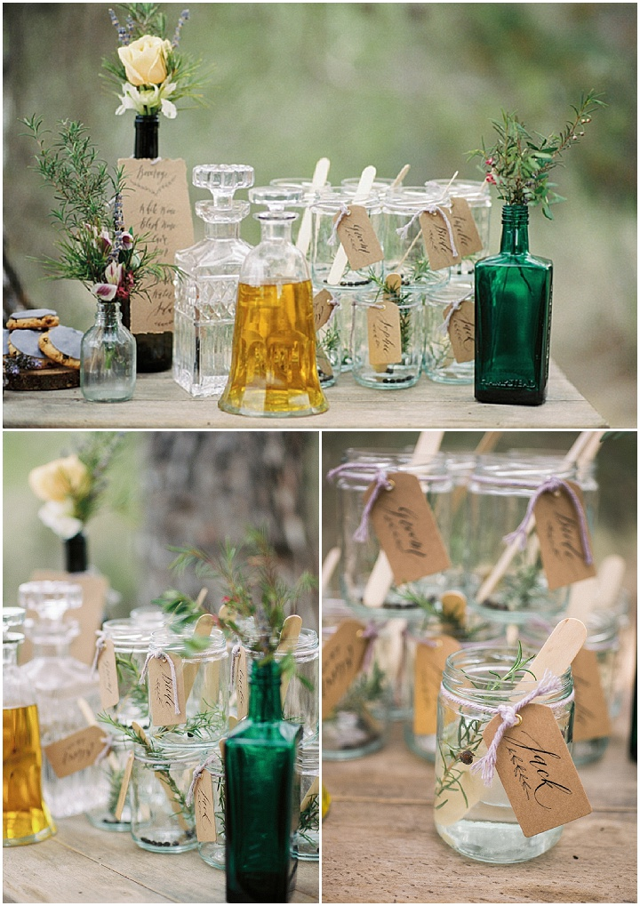 A Rustic Eco-Friendly 'Under The Pines' Inspiration Shoot in Ibiza_0015
