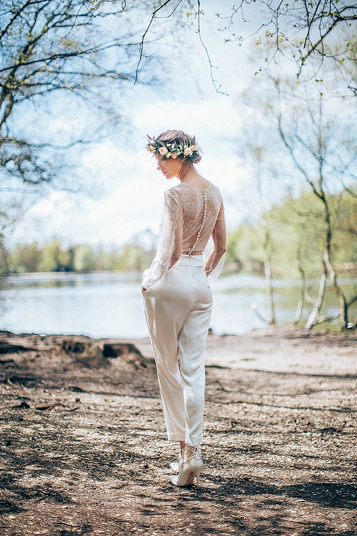 Boho Pins: Top 10 Pins of the Week - Wedding Jumpsuits