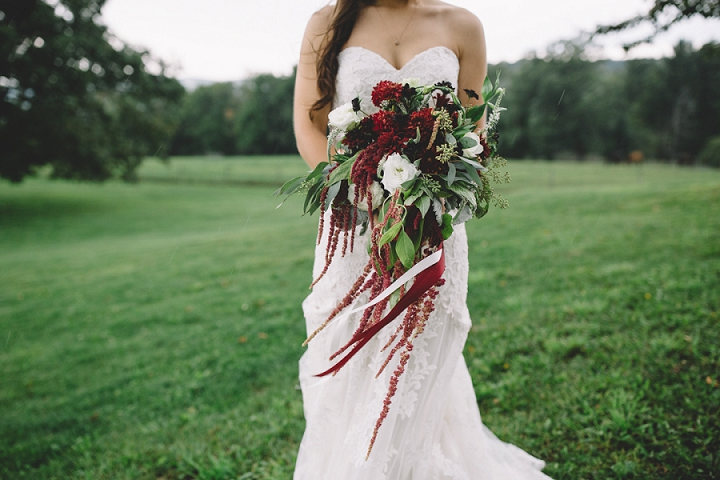 Boho Pins: Top 10 Pins of the Week - Oversized Bouquets