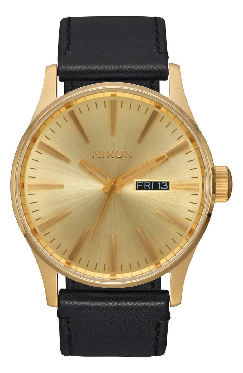 Nixon The Sentry Watch from Nordstrom