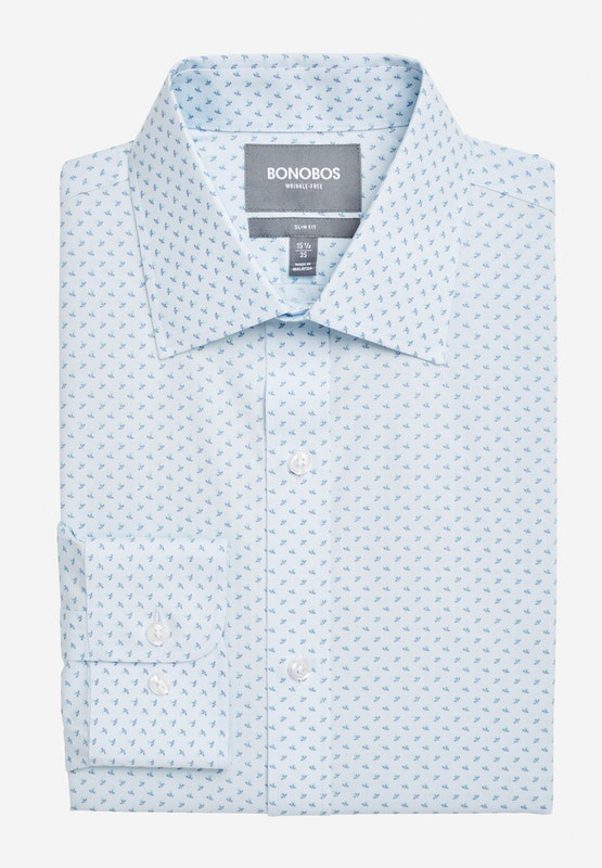 Shirt: Daily Grind Limited Edition from Bonobos
