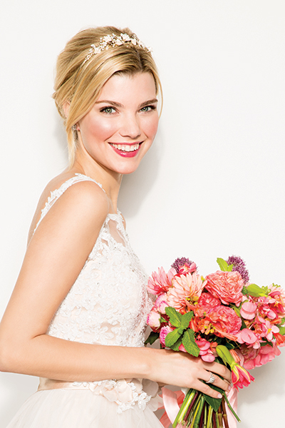 10 ways help you to be a pretty bride