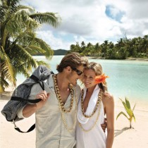 The latest honeymoon trend for couple
