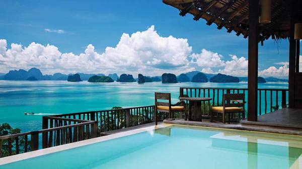 The Best Of Honeymoon Destinations