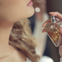 Scents are so powerful they can trigger memories of an event many years later, sometimes even throughout your life