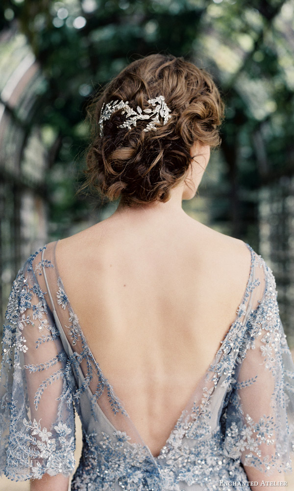enchanted-atelier-liv-hart-fall-2016-bridal-accessories-annabelle-vine-hair-comb-photo-wedding-dress