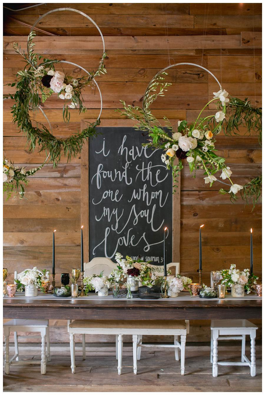 3 Ways To Style A Barn Wedding-1