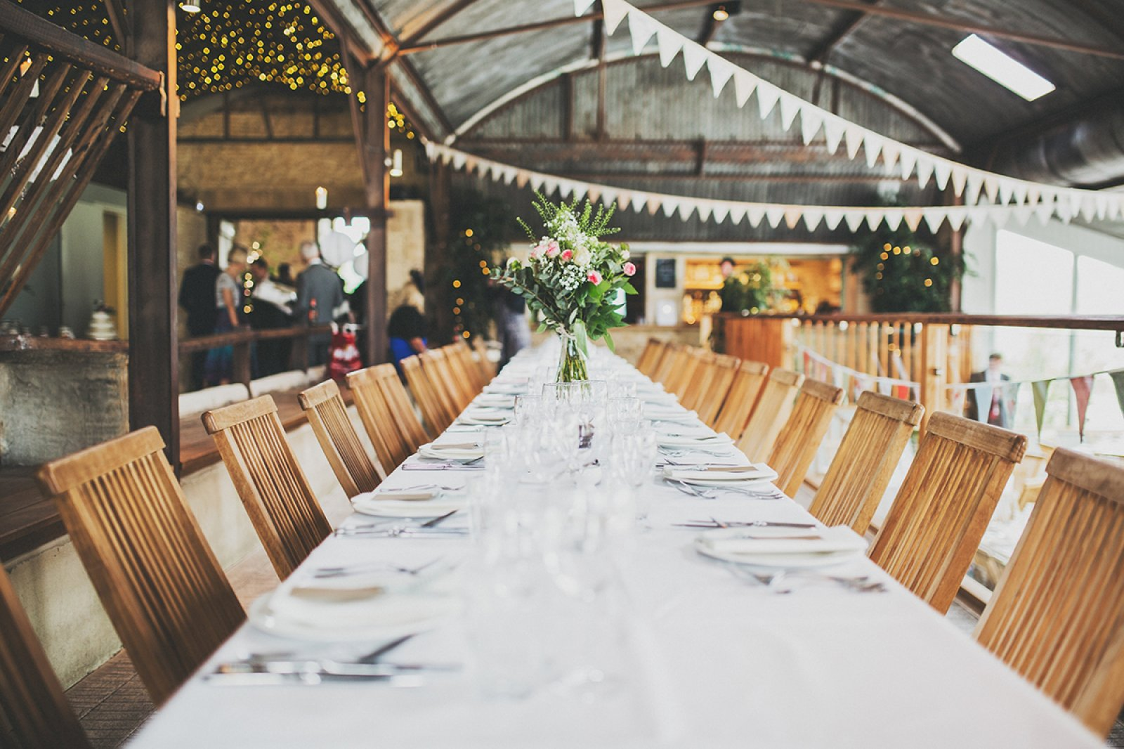 3 Ways To Style A Barn Wedding-6
