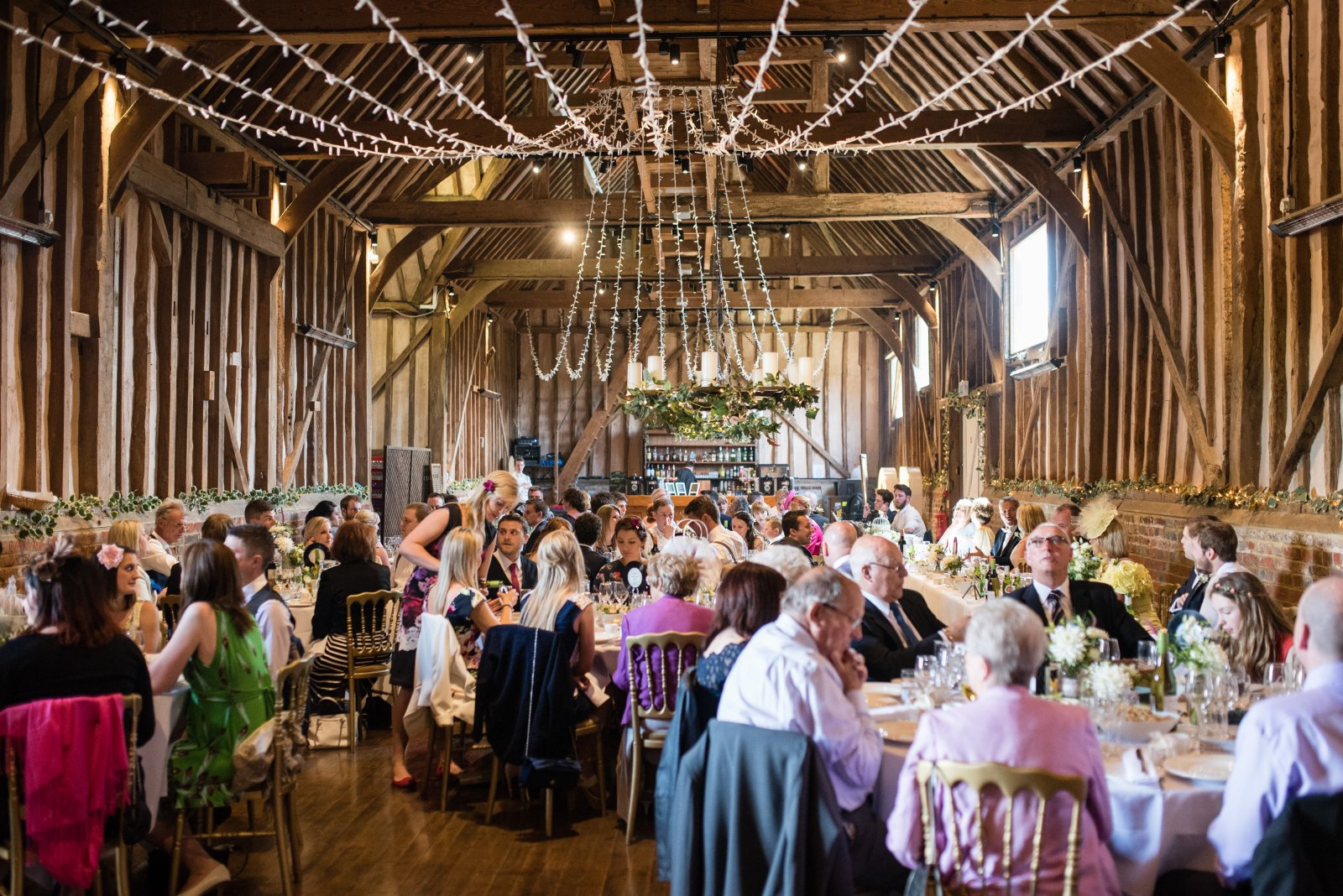 3 Ways To Style A Barn Wedding-8