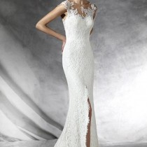 2016 Wedding Dress