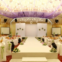 Set Wedding Hotel Precautions Detailed Analytical Predetermined Matters