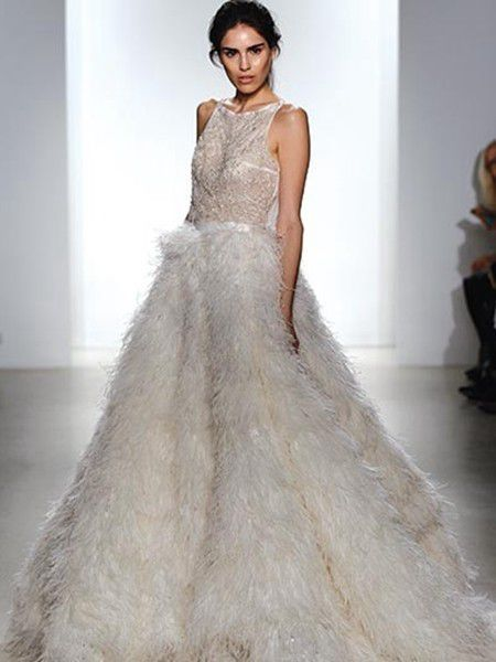 Wedding Dress 2016