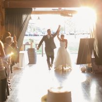 Wedding Reception Entrance Songs for You and Your Bridal Party