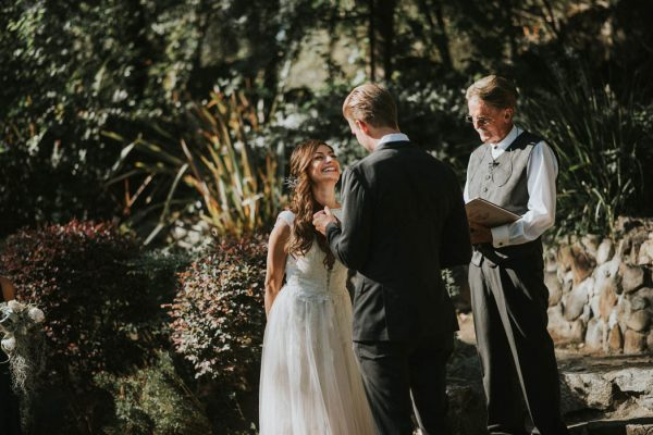 unique ideas for writing your wedding vows