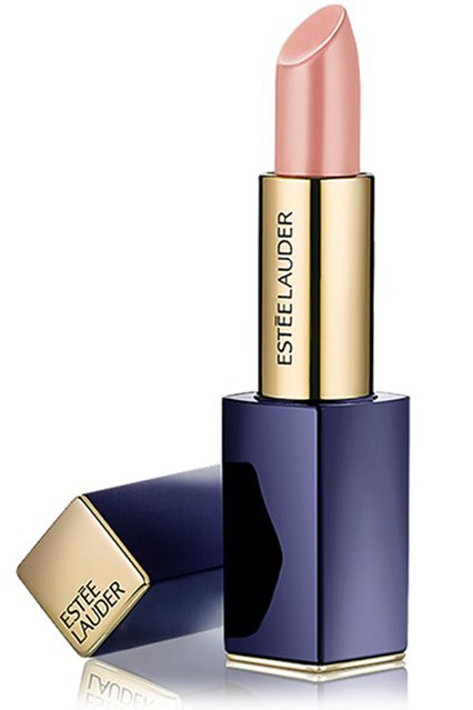Pure Color Envy Sculpting Lipstick in Insatiable Ivory