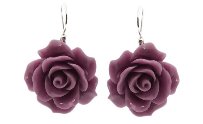 VINTAGE ROSE JEWELLERY FROM BALAGAN