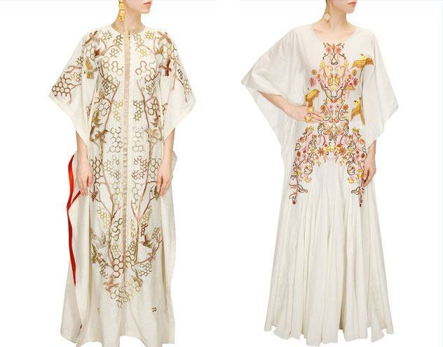 Caftans For The Mother of The Bride