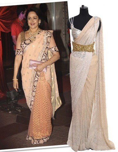 Mother Of The Bride Couture Dresses By Rakesh Agarwal
