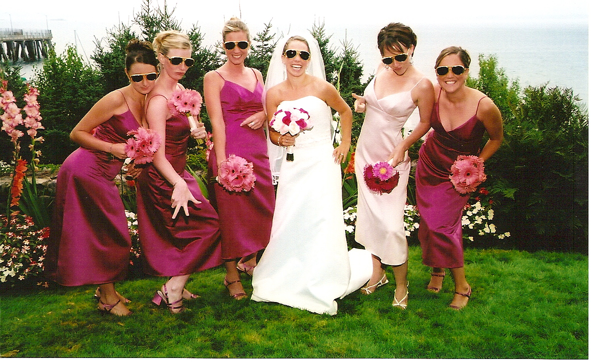 How to Handle Bridesmaid Regret